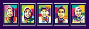 WPAP comissionwork by opparudy