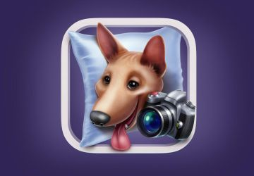 iOS icon by Icondesire