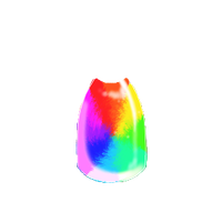 Eye Color Change Potion by ReapersSpeciesHub