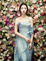 Phuong My Spring/Summer 2015 II by zemotion