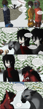 Adventures With Jeff The Killer - PAGE 32 by Sapphiresenthiss