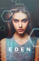 Wattpad Cover 10 | Eden by lottesgraphics