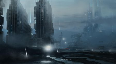 Colony 77 by TitusLunter
