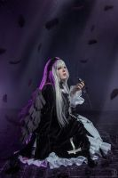 Suigintou by SoulDary