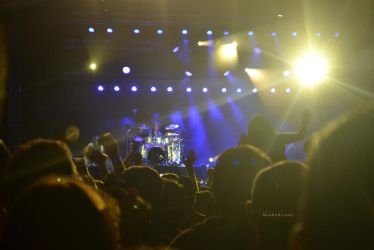 Caifanes 2013 by noohohIcant