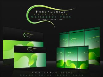 Fundamental Conception WP Pack by FSDown
