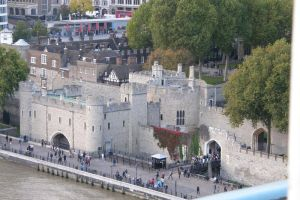 London 7a Tower of London by Gwathiell