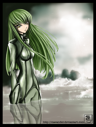 Code Geass : Gradation - part1 by maeander