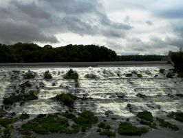 the dam by Fu11Co11apse