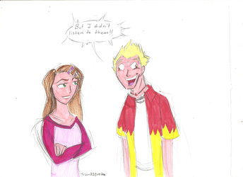 Martin Mystery Equalized by Scared2dream