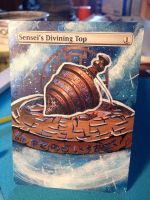 Sensei's Divining Top - Textless by Hurley-Burley-Alters