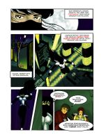 Siluet page 2 by roelworks