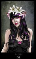nimue by ElectronicRainbow