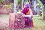 Mu box cloth by MaurizioAkiraCosplay