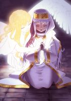 Blessing by Atrika