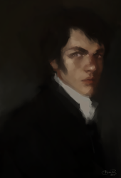 Fitzwilliam by blvnk-art
