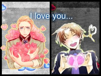 APH I Love You... by Ninjagirl16100