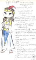 Athena Bio by shadowpiratemonkey7