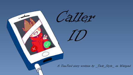 how do caller ID's work (read desc?) by UnpleasantOverbite