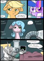 MLP Project 621 by Metal-Kitty