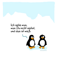 Pinguine by mannelossi