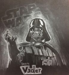 Power of the Dark Side by matson007