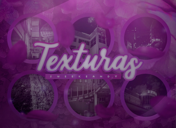 03 Textures Pack: A Big City by hxwlett