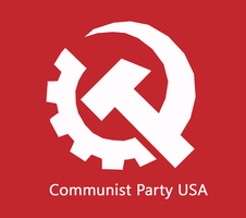 CPUSA logo by Party9999999