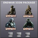 Tom Clancy's EndWar by Dirtdawg90