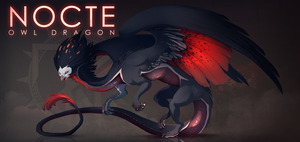 [CLOSED] Adopt auction - NOCTE by quacknear