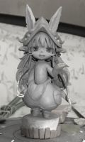 Nanachi figure from (made in abyss) by Keng1308