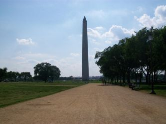 Washington monument 1 by cool090903