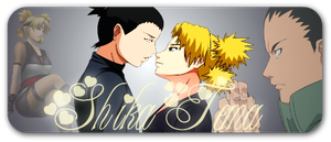 ShikaTema Signature by MewAqua1