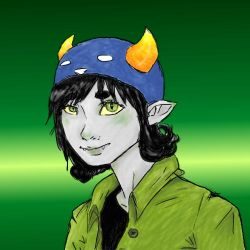 Nepeta Leijon by HeyitsKeating