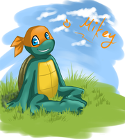Mikey by BloomTH