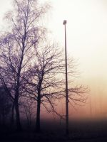 Brouillard by Utopeless