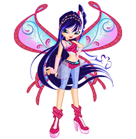 winx musa doll believix by miss-cafca
