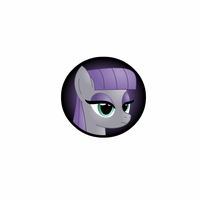 Maud Pie Icon by Lakword