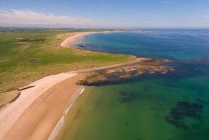 Beadnell by scotto