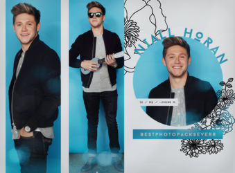 Photopack 27584 - Niall Horan by southsidepngs