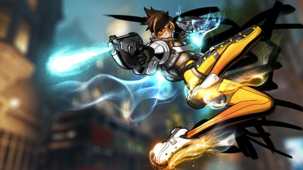 Tracer by Kr1ger