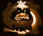 Nightmare Chica | FNaF (Remodeled) by DS-Productions2