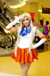 Sailor Venus MTAC/MTCC 2016 #02 by Lightning--Baron