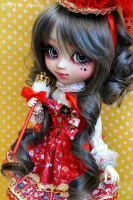 Angelic Pretty Princess 02 by prettyinplastic