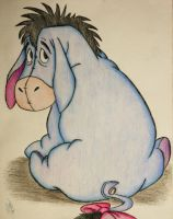 That's My Eeyore by ssdancer