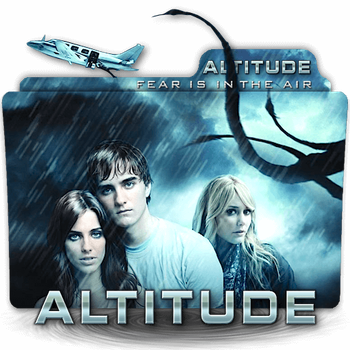 Altitude movie (2010) folder icon by zenoasis
