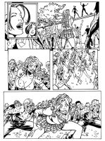 Thriler page 19 by luisalonso