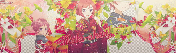 [CoverZing]#63-Maki-chan! by karinecucheoo