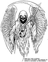 Reaper by SavageSinister