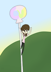 Oh, Say Love by MrsCockroach